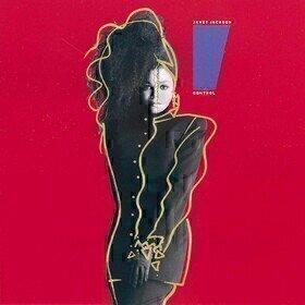 Control Janet Jackson