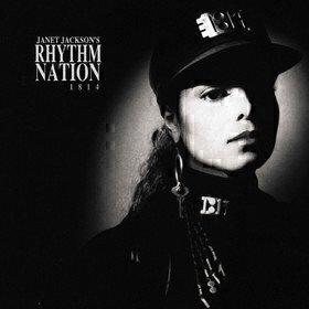 Rhythm Nation Janet Jackson
