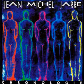 Chronology Jean-Michel Jarre