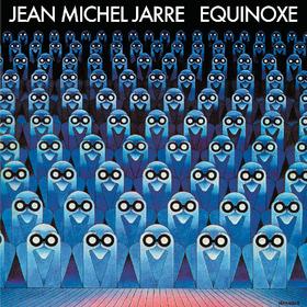 Equinoxe Jean-Michel Jarre