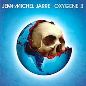 Oxygene 3 Jean-Michel Jarre