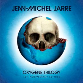 Oxygene Trilogy Jean-Michel Jarre