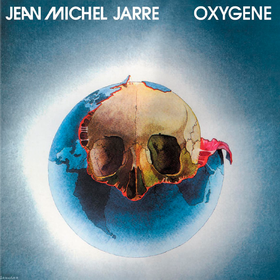 Oxygene Jean-Michel Jarre