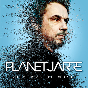 Planet Jarre (Box Set) Jean-Michel Jarre
