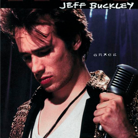 Grace Jeff Buckley