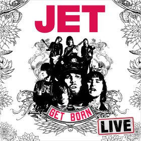 Get Born: Live At The Forum Jet