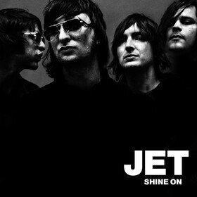 Shine On Jet
