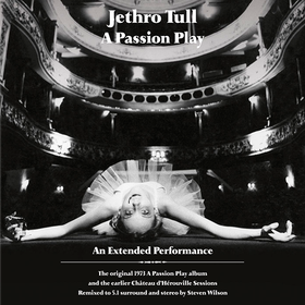 A Passion Play Jethro Tull