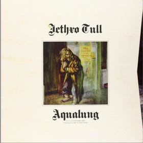 Aqualung (Deluxe) Jethro Tull