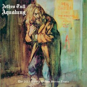 Aqualung Jethro Tull