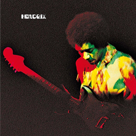 Band Of Gypsys Jimi Hendrix