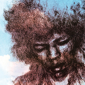 The Cry Of Love Jimi Hendrix