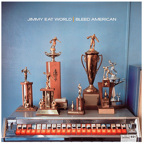 Bleed American (Limited Edition) Jimmy Eat World