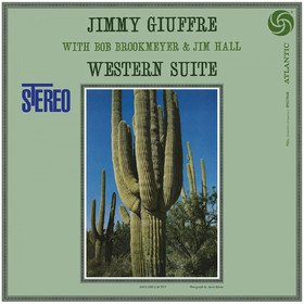 Western Suite Jimmy Giuffre