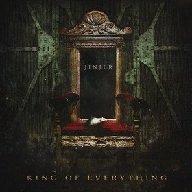 King Of Everything Jinjer