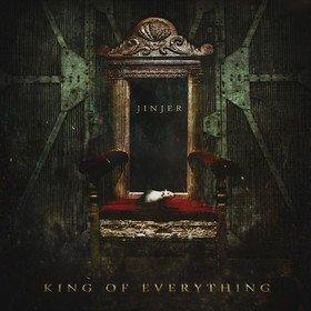 King Of Everything Jinjer