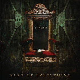 King Of Everything (Limited Edition) Jinjer