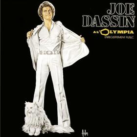 A L'olympia Joe Dassin