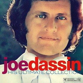 His Ultimate Collection Joe Dassin