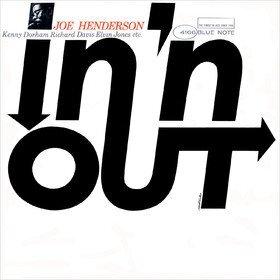 In 'N Out Joe Henderson