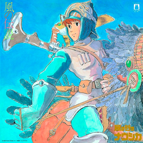 Nausicaa of the Valley of Wind: Symphony Version Joe Hisaishi