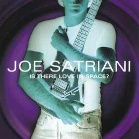 Is There Love In Space? Joe Satriani