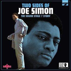 Two Sides Of Joe Simon Joe Simon