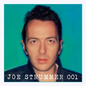 Joe Strummer 001 Joe Strummer