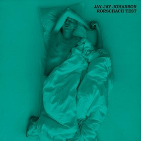 Rorschach Test Jay-Jay Johanson
