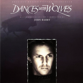 Dances With Wolves (Original Soundtrack) John Barry
