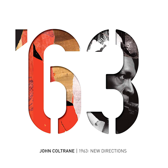 1963: New Directions (Box Set)