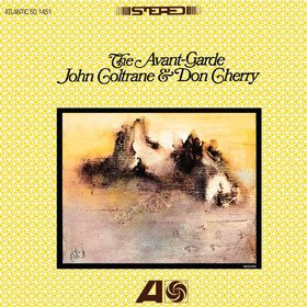 The Avant-Garde John Coltrane & Don Cherry