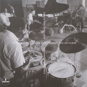 Both Directions At Once: The Lost Album John Coltrane