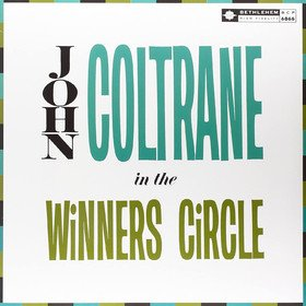 In The Winner's Circle John Coltrane