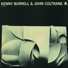 John Coltrane & Kenny Burrell John Coltrane