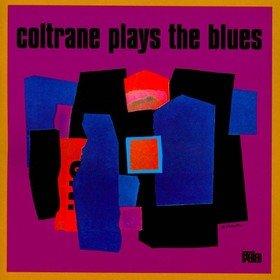 Plays The Blues John Coltrane
