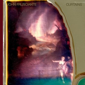 Curtains John Frusciante