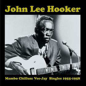 Mambo Mambo Chillun John Lee Hooker