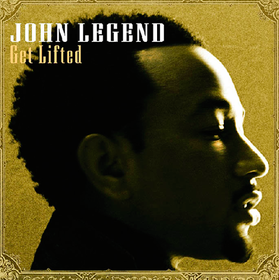 Get Lifted John Legend