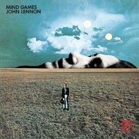 Mind Games John Lennon