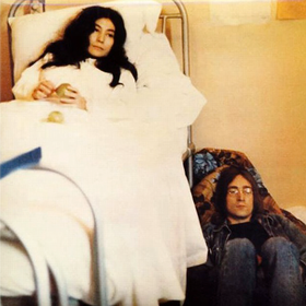 Unfinished Music No.2 Life With The Lions John Lennon