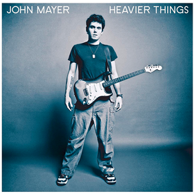 Heavier Things John Mayer