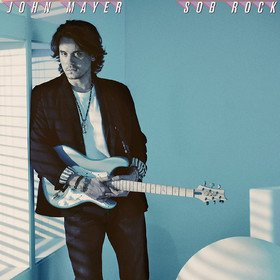 Sob Rock John Mayer