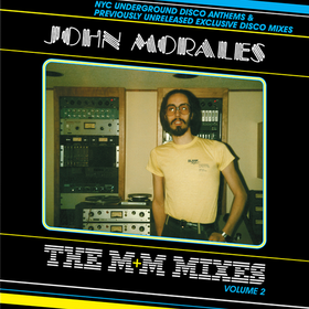 The M&M Mixes Vol.2 John Morales