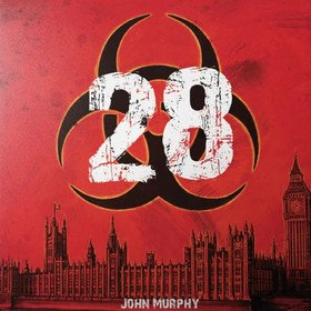 Biohazard (Limited Edition) John Murphy