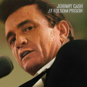 At Folsom Prison (Deluxe Edition) Johnny Cash