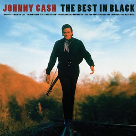 The Best In Black Johnny Cash