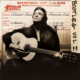 Bootleg 1: Personal File Johnny Cash