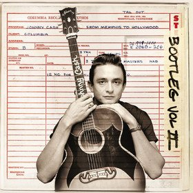 Bootleg 2: From Memphis To Hollywood Johnny Cash