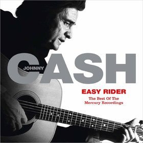 Easy Rider: The Best Of The Mercury Recordings Johnny Cash